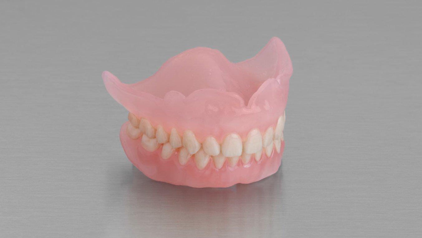Dentures Biocompatibility