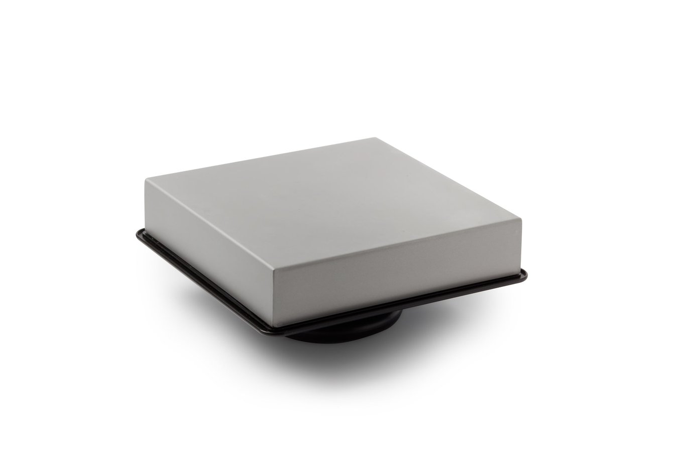 dental stainless steel build platform