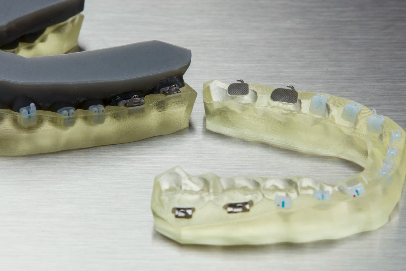 IBT Resin - Indirect Bonding Trays - 3D printing