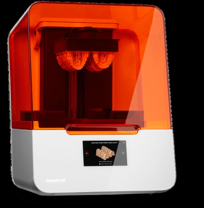 Form 3B: stampante 3D dentale di qualità industriale | Formlabs